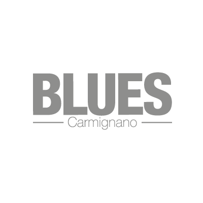 Agenzia di grafica - TreeLab Agency - Portfolio - Blues Carmignano di Brenta