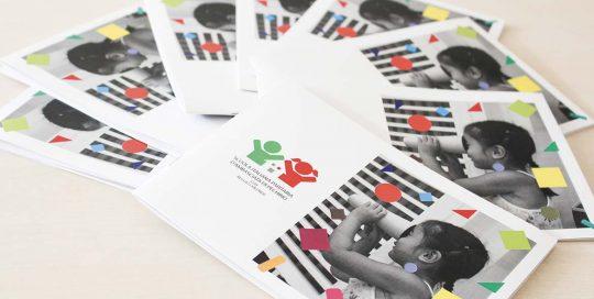 Creative Agency - TreeLab Agency - Portfolio - Scuola Paritaria d'Ambasciata Cinese