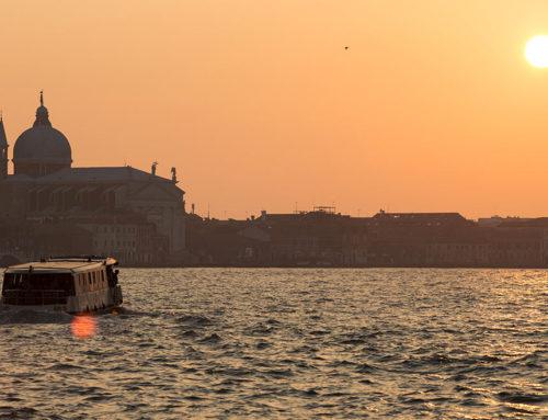 Servizio Fotografico a Venezia